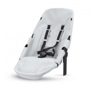 Quinny Hubb Duo Seat Grey