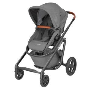 Maxi-Cosi Lila Luxe Stroller Sparkling Grey