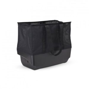 Quinny Hubb XXL Shopping Basket Black