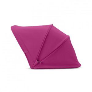 Quinny Hubb Sun Canopy Pink