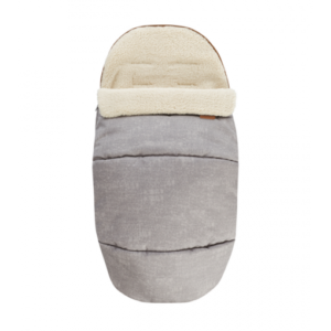 Maxi-Cosi 2 in 1 Footmuff Nomad Grey