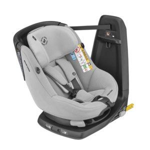 Maxi-Cosi AxissFix Car Seat Authentic Grey