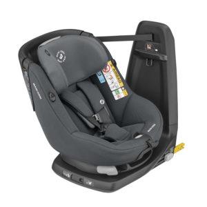 Maxi-Cosi AxissFix Car Seat Authentic Graphite