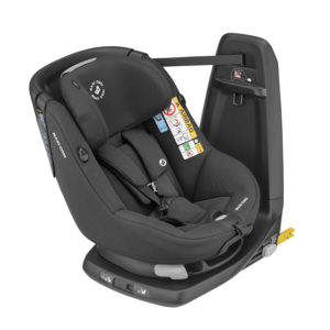 Maxi-Cosi AxissFix Car Seat Authentic Black