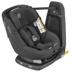 Maxi-Cosi AxissFix Air Car Seat Authentic Black