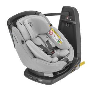 Maxi-Cosi AxissFix Plus Car Seat Authentic Grey