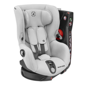 Maxi-Cosi Axiss Group 1 Car Seat Authentic Grey