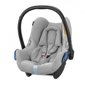 Maxi-Cosi CabrioFix Group 0+ Car Seat Nomad Grey