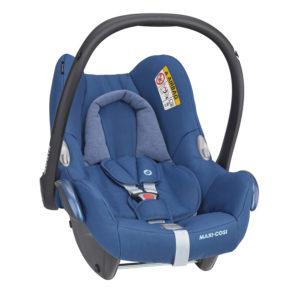 Maxi-Cosi CabrioFix Group 0+ Car Seat Essential Blue