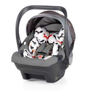 Cosatto Dock i-Size Car Seat Mister Fox