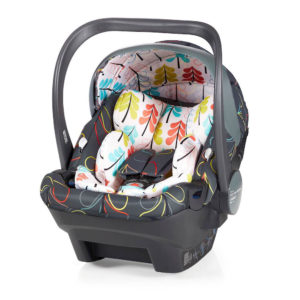 Cosatto Dock i-Size Car Seat Nordik