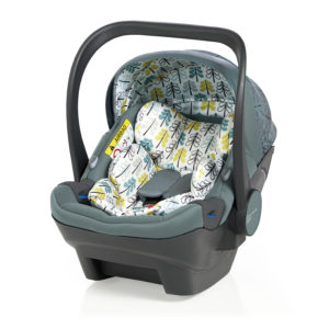 Cosatto Dock i-Size Car Seat Fjord