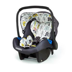 Cosatto Port 0+ Car Seat Fika Forest