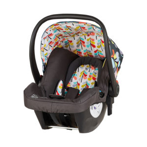 Cosatto Hold Mix Group 0+ Car Seat Nordik