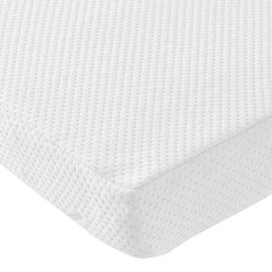 Tutti Bambini Natural Coir Fibre Cot Bed Mattress (70 x 140 cm)