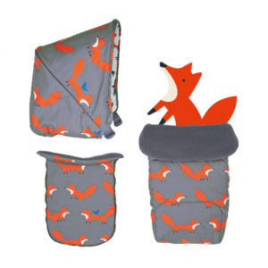 Cosatto Giggle Mix Colour Pack - Mister Fox