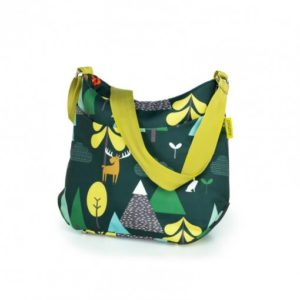 Cosatto Delux Changing Bag Into The Wild