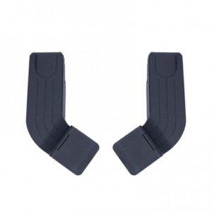 Cosatto Dock/Multi Brand Adaptors (Woosh XL) Black