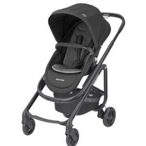 Maxi-Cosi Lila SP Stroller Essential Black