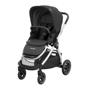 Maxi-Cosi Adorra Stroller Essential Black