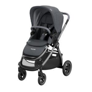 Maxi-Cosi Adorra Stroller Essential Graphite