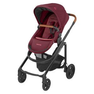 Maxi-Cosi Lila CP Stroller Essential Red