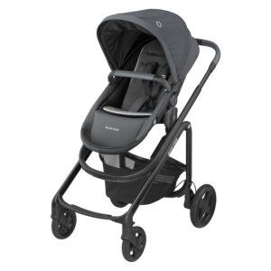 Maxi-Cosi Lila CP Stroller Essential Graphite