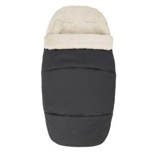 Maxi-Cosi 2 in 1 Footmuff Essential Black