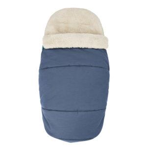 Maxi-Cosi 2 in 1 Footmuff Essential Blue