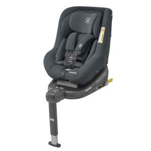 Maxi-Cosi Beryl i-Size Car Seat Authentic Graphite