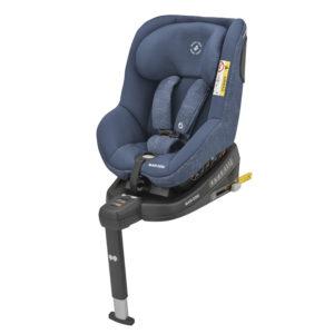 Maxi-Cosi Beryl i-Size Car Seat Nomad Blue