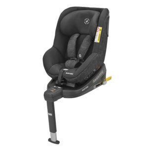 Maxi-Cosi Beryl i-Size Car Seat Nomad Black