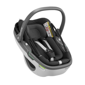 Maxi-Cosi Coral i-Size Car Seat Essential Black