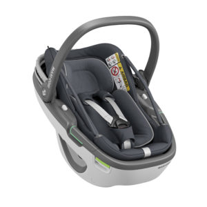 Maxi-Cosi Coral i-Size Car Seat Essential Graphite