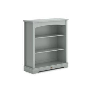 Boori Bookcase Hutch - Pebble