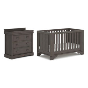 Boori Eton Expandable™ 2 Piece Room Set - Mocha