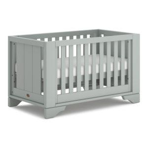Boori Eton Expandable™ Cot Bed - Pebble
