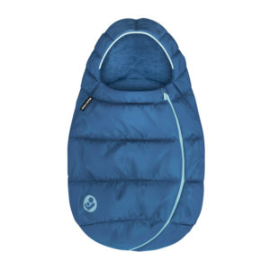 Maxi-Cosi Infant Carrier Footmuff Essential Blue