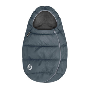 Maxi-Cosi Infant Carrier Footmuff Essential Graphite
