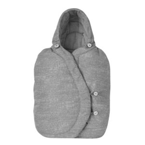 Maxi-Cosi Infant Carrier Footmuff Nomad Grey