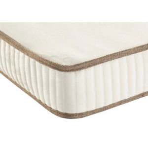 Boori Natural Latex Pocket Spring Mattress 132x70cm