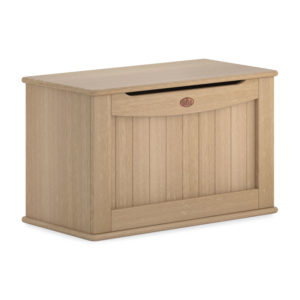 Boori Universal Toy Box - Almond