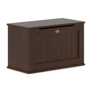 Boori Universal Toy Box - Coffee