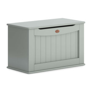 Boori Universal Toy Box - Pebble