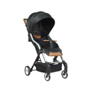 BabyStyle Hybrid Cabi Stroller Black