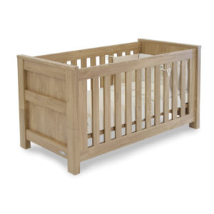 BabyStyle Bordeaux Cot Bed