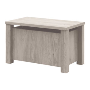 BabyStyle Bordeaux Ash Toy Chest