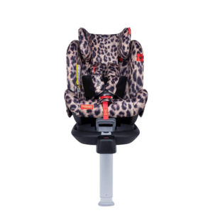 Cosatto Paloma All In All Rotate Group 0+123 Car Seat Hear Us Roar