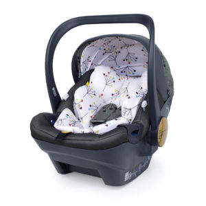 Cosatto Dock i-Size Car Seat Hedgerow