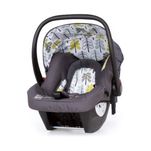 Cosatto Hold Mix Group 0+ Car Seat Fika Forest